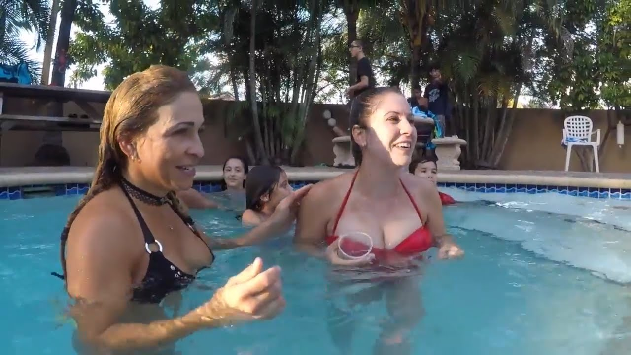 Youtube adult party girls