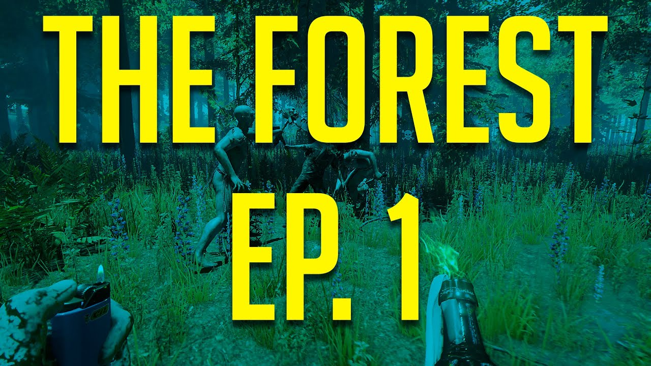 The forest ep 1