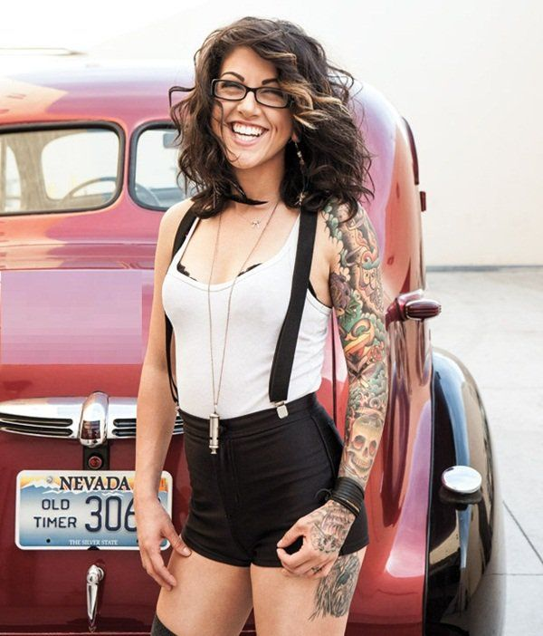 Pawn stars fired girl nude