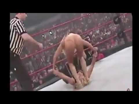 Wwe girls naked in the ring